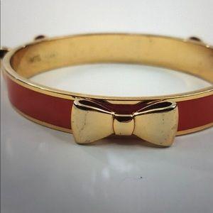 My Flat in London Jewelry - My Flat in London Orange Bracelet